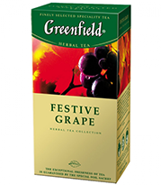 Greenfield Festive Grape (25 шт.)